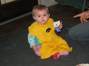 Future Hawkeye!