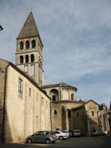 Abbey of Saint Philibert