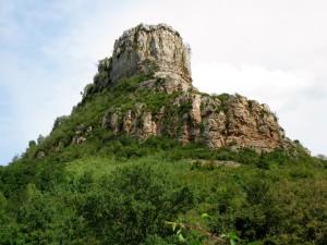 Rock of Solutre