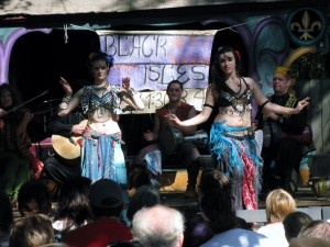 Black Isles Belly Dancers