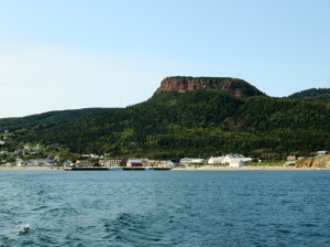 Town of Perce