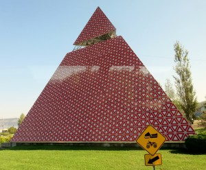 Ha Ha Pyramid