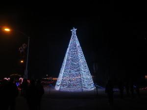 Oh Christmas Tree, O Christmas Tree