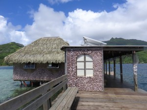 Huahine Pearl Farm and Pottery