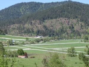 Idaho scene