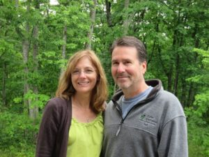 Tammy and Curt
