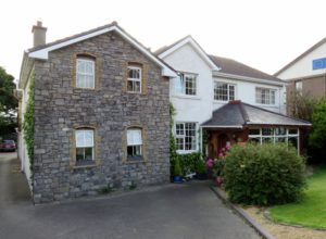 Pearse Lodge B&B