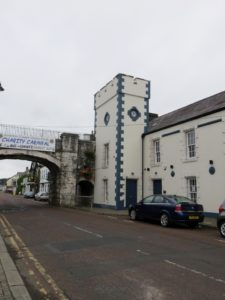 Downtown Carnlough